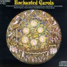 enchanted carols on music box CD 1981 saydisc UK MHS 11 tracks used mint