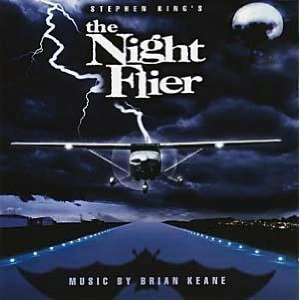 night flier - film soundtrack CD 1998 RCA used mint