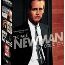 warner home video presents paul newman collection DVD 2006 warner 7-DVD boxed set used