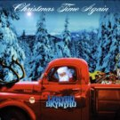 lynyrd skynyrd - christmas time again CD 2000 sanctuary 11 tracks used