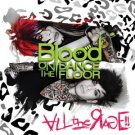 blood on the dance floor - all the rage CD 2011 makadent 15 tracks used