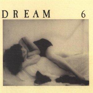 dream 6 - dream 6 CD 1983 happy hermit 6 tracks used mint