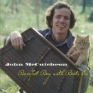 john mccutcheon - barefoot boy with boots on CD 1998 rounder 14 tracks used mint