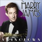 harry james - swingtown CD 2002 collectables 24 tracks new