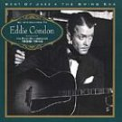 eddie condon - his best recordings 1928 - 1946 CD 2000 allegro 22 tracks new