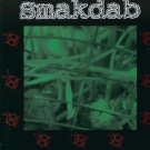 smakdab - smakdab CD 1998 smakdab 10 tracks used mint