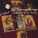 the strangelings - season of the witch CD 2007 kennedys 15 tracks used mint