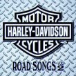 Harley-Davidson Cycles - Road Songs Vol. 2 CD 2-discs 1998 right stuff used