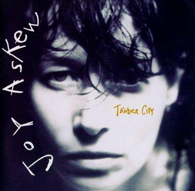joy askew - tender city CD 1996 private 12 tracks used
