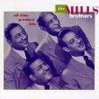 mills brothers - all time greatest hits CD 1997 MCA 16 tracks used mint