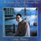 ashley hutchings - by gloucester docks i sat down and wept a love story CD 1987 paradise and thorns