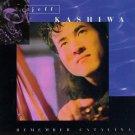 jeff kashiwa - remember catalina CD 1995 fahrenheit 11 tracks used