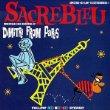 dimitri from paris - sacrebleu CD 1998 eastwest atlantic 18 tracks used mint