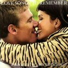 romantic saxophone - love songs to remember CD 2002 columbia river 10 tracks used mint