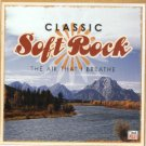 classic soft rock - the air i breathe CD 2006 time life EMI 15 tracks used mint
