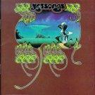 yes - yessongs CD 1973 atlantic used mint