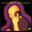 danny krivit - expansions CD 2-discs 2002 NRK nite:life used mint