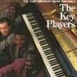 contemporary piano ensemble - the key players CD 1993 DIW japanese import new