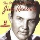 jim reeves - unreleased hits of jim reeves CD 2000 soundies BMG Special 13 tracks used mint