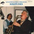 lee konitz & enrico pieranunzi - solitudes CD philology phonocomp italy 15 tracks used mint