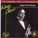 king oliver - sugar foot stomp CD 1992 grp MCA 22 tracks used mint
