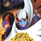 battle of the planets volume three DVD 2001 rhino new