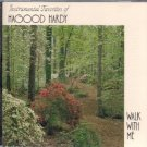 hagood hardy - walk with me instrumental favorites of hagood hardy CD 1992 channel attic used mint