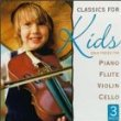 classics for kids - solo pieces for piano flute violin and cello CD 3-disc box intersound used mint