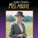 agatha christie's miss marple set 1 DVD 2-discs set 2001 A&E used mint