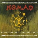 nomad - nomad CD 1994 australian music 9 tracks used
