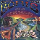 boris and his bolshie balalaika - psychic revolution CD 1994 delerium UK used mint
