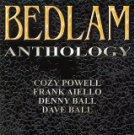 bedlam - anthology CD 2-discs zoom club used mint