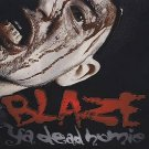 blaze ya dead homie - 1 less g n da hood CD 2001 psychopathic used mint