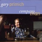 gary primich - company man CD 1997 black top used mint
