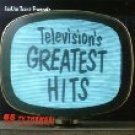 television's greatest hits vol. 1 from the 50's and 60's CD 1986 TVT 65 tracks used mint