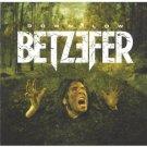 betzefer - down low CD 2005 roadrunner 10 tracks used mint
