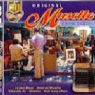 original musette from paris - various artists CD 2-discs 2004 46 tracks used mint