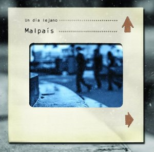 malpais - un dia lejano CD 2-discs 2009 papaya music 26 tracks used mint