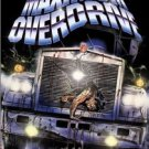 maximum overdrive DVD 2001 anchor bay used mint