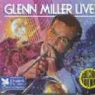glenn miller live! CD 4-disc readers digest collector's edition 1987 used mint