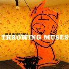 throwing muses - in a doghouse CD 2-discs 1998 rykodisc used mint