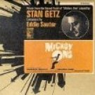 mickey one - music from soundtrack played - stan getz & eddie sauter CD 1998 verve columbia used