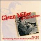 glenn miller & his orch - sustaining remote broadcasts vols. 1 & 2 CD 2-discs 1996 jazz classics