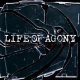 life of agony - broken valley CD 2005 epic BMG Direct 12 tracks used mint