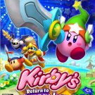 wii - kirby's return to dream land 2011 Nintendo used