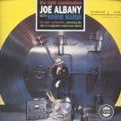 joe albany with warne marsh - right combination CD original jazz classics limited edition used