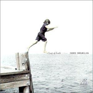dave douglas - leap of faith CD 1999 arabesque used mint