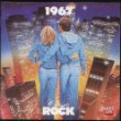 classic roack 1967 - various artists CD 1988 time life warner 22 tracks used mint