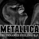 metallica - unnamed feeling E.P. CD 2003 vertigo UK 8 tracks used mint