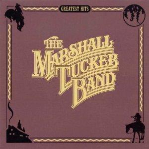marshall tucker band - greatest hits CD 1978 MT AJK Music 8 tracks used
